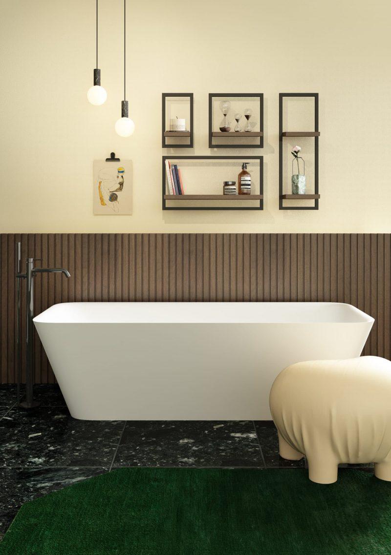 shelfmate bagno